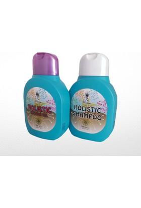 Eva Victoria Holistic Şampuan ve duş jeli