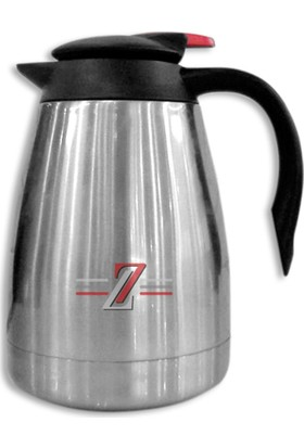 Zl 1,2 Litre Paslanmaz Çelik Çay Termosu