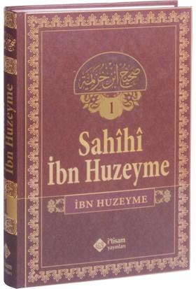 Sahihi İbn Huzeyme Tercümesi Cilt 1
