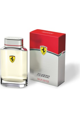 Ferrari Scuderia Edt 125 ml.