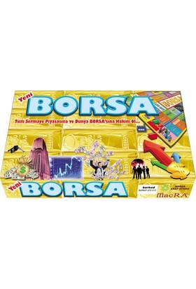 Kikajoy Borsa Grup Oyunu - 1 adet