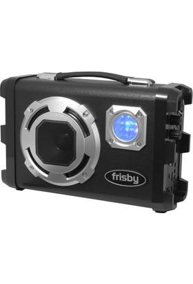Frisby FS-4150P Multimedya Amfili Bluetooth Özellikli Aktif Ses Sistemi (USB/Micro SD/TF)