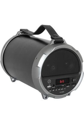 Frisby FS-4350P 2.1 Bluetooth Taşınabilir Hoparlör (SD/MMC/USB)