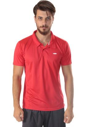 Sportive Spo-Lucky16Y Erkek T-Shirt Kırmızı 611007-00R