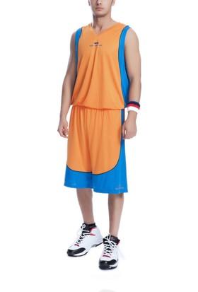 Sportive Falcon Polyester Basket Şortlu Takım 500300-0TX