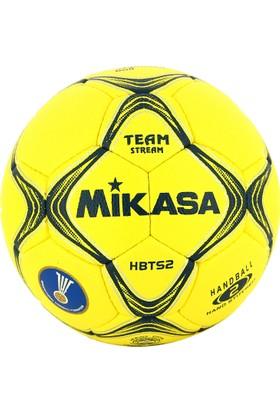 Mikasa Hbts2-Y Musabaka Hentbol Topu