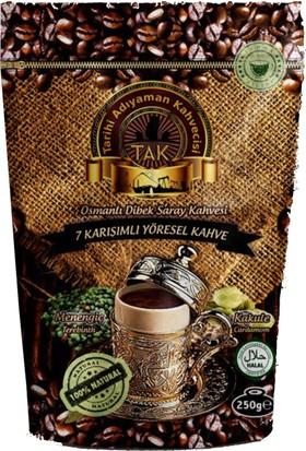 Tak Osmanlı Dibek Saray Kahvesi 250 gr