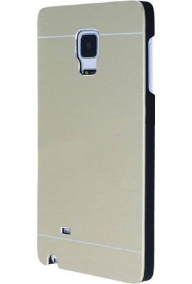 Gpack Samsung Galaxy Note Edge Kılıf Sert Arka Kapak Motomo