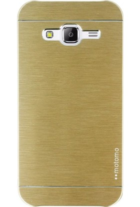 Gpack Samsung Galaxy S3 Kılıf Sert Arka Kapak Motomo