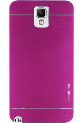 Gpack Samsung Galaxy Note 3 Neo Kılıf Sert Arka Kapak Motomo