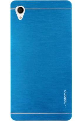 Gpack Sony Xperia Z2 Kılıf Sert Arka Kapak Motomo