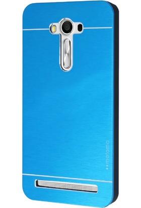 Gpack Asus Zenfone 2 Laser 5.0 Kılıf Sert Arka Kapak Motomo