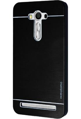 Gpack Asus Zenfone 2 Laser 5.5 Kılıf Sert Arka Kapak Motomo