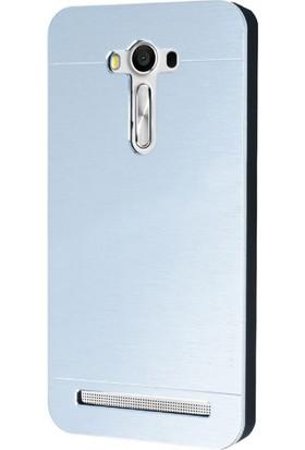 Gpack Asus Zenfone 2 Laser 6.0 Kılıf Sert Arka Kapak Motomo