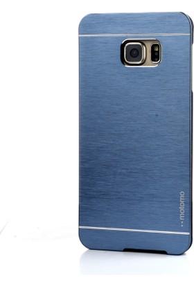 Gpack Samsung Galaxy S6 Kılıf Sert Arka Kapak Motomo