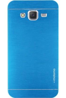 Gpack Samsung Galaxy Core Prime Kılıf Sert Arka Kapak Motomo