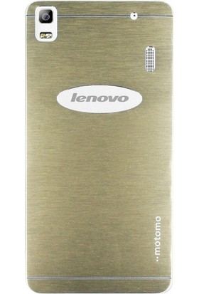 Gpack Lenovo A7000 Kılıf Sert Arka Kapak Motomo