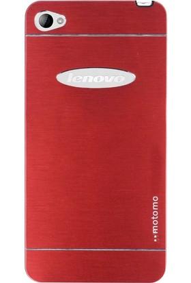 Gpack Lenovo S90 Kılıf Sert Arka Kapak Motomo