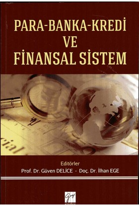 Para-Banka-Kredi Ve Finansal Sistem