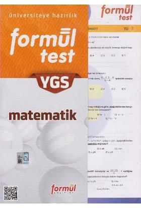 Formül Yayınları Ygs Matematik Yaprak Test