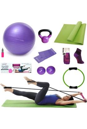 Tristar Life Style Pilates Seti 65 cm TRS-29