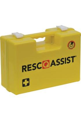 RescQAssist Q100 İlk Yardım Çantası
