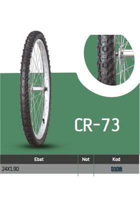 Anlas Bisiklet Dış Lastikleri Cr-73 24X1.90 Cr-73