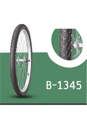Anlas Bisiklet Dış Lastikleri B-1345 24X1.95 B-1345