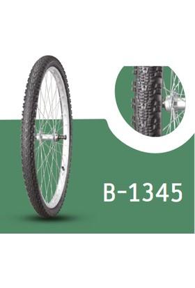 Anlas Bisiklet Dış Lastikleri B-1345 26X1.95 B-1345 Tube Type