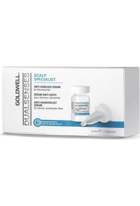 Goldwell Dualsenses Scalp Specialist Anti-Hairloss Saç Dökülmesine Karşı Serum 8x6ml
