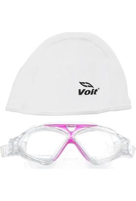 B-Sport Povit 8170 Yüzücü Gözlüğü-Voit Bez Bone