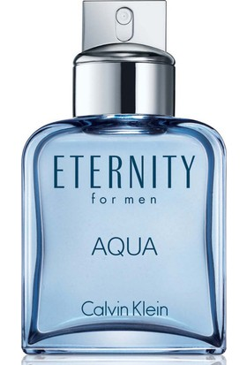 Calvin Klein Eternity Aqua EDT 200 ML Erkek Parfüm