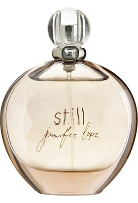Jennifer Lopez Still EDP 100 ML Bayan Parfüm
