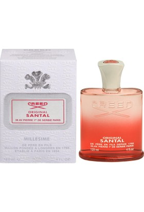 Creed Original Santal EDP 120 ML Unisex Parfüm