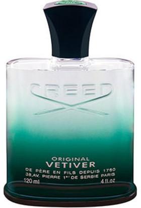 Creed Original Vetiver EDP 120 ML Unisex Parfüm