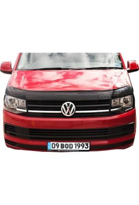 Bod Volkswagen Transporter T5 Kaput Rüzgarlığı 2010-2014