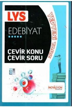 İnovasyon Yayıncılık Lys Edebiyat Çevir Konu Çevir Soru