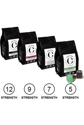 Cru Kafe Nespresso Uyumlu Mix Kapsül Kahve 48 Kapsül