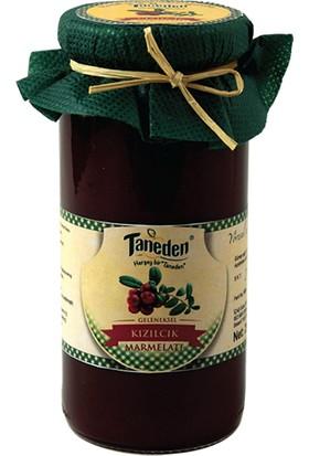 Taneden Kızılcık Marmelatı 280 gr