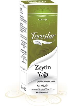 Toroslar Saf Zeytinyağı 50 ml