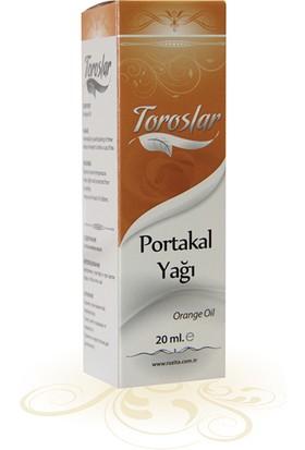 Toroslar Portakal Yağı 20 ml