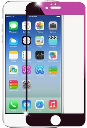 Dh Colorful iPhone 6 / 6S Renkli Aynalı 9H Ekran Koruyucusu