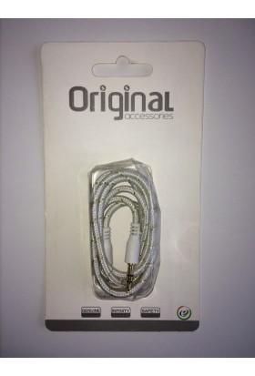Ersoy Original Aux Kablosu 1Mm