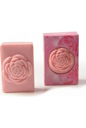 Gül Özlü Güzellik Sabunu