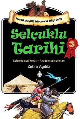 Selçuklu Tarihi 3 (Selçuklu'Nun Yıkılışı - Anadolu Selçukluları)