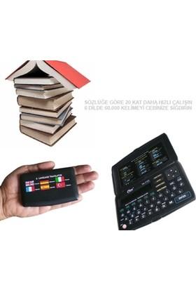 Bundera Elektronik Sözlük 6 Dil