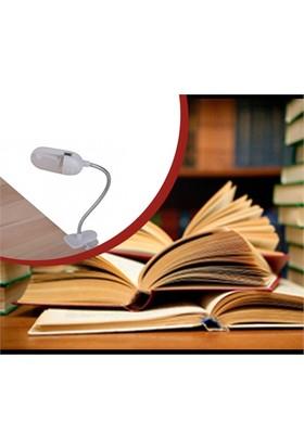 Bundera Kitap Okuma Lambası