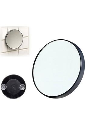 Bundera Vantuzlu Büyüteç Ayna