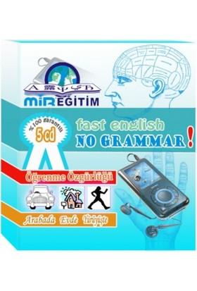 Mir Eğitim Fast English - No Grammar