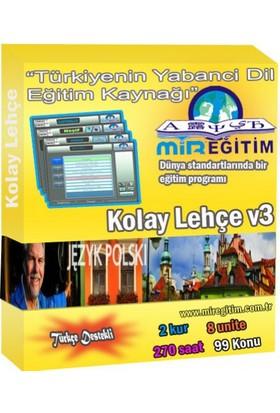 Mir Eğitim Kolay Lehçe Eğitim Seti V3 (Polish)